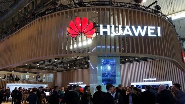 Huawei Smartphone With Rotating Selfie Camera Under Works; Company Files For Patents in Europe